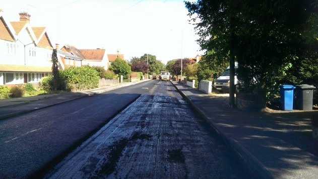 Asphalt Contractors Bournemouth
