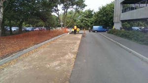 Carriageway and Footpath Resurfacing Dorset