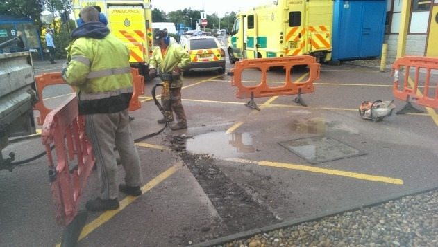 Surfacing and Commercial Surfacing Dorset