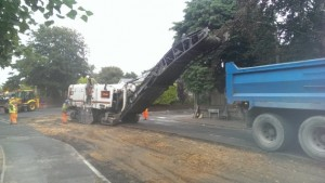 Asphalt Contractor in Bournemouth