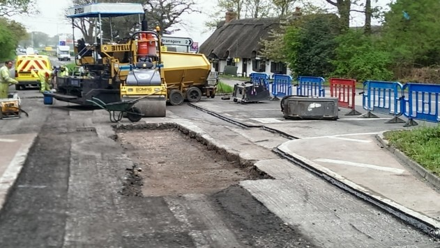 Asphalt Contractors in Bournemouth and Poole